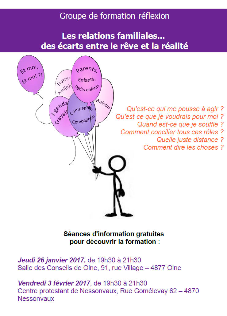 formation relationfamiliale
